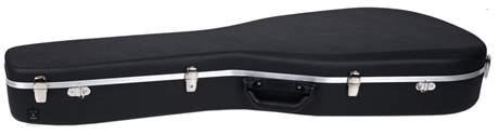 HISCOX Pro-II 339 Small Semi Acoustic Guitar Kufr pro akustickou kytaru