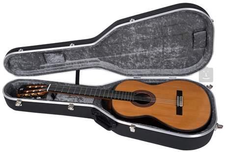 HISCOX Standard Classical Guitar Kufr pro klasickou kytaru
