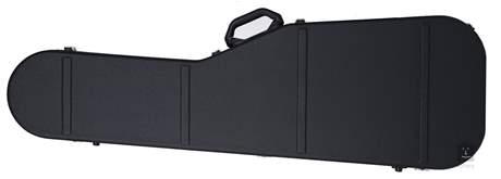 HISCOX Standard Semi Shaped Bass Kufr pro elektrickou baskytaru