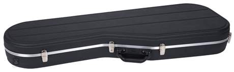 HISCOX Standard Strat/Tele Kufr pro elektrickou kytaru