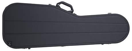 HISCOX Standard Les Paul Kufr pro elektrickou kytaru