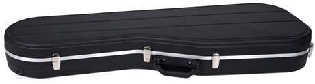HISCOX Standard PRS Double Cutaway Kufr pro elektrickou kytaru