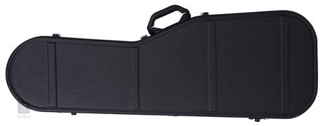 HISCOX Standard PRS Single Cutaway Kufr pro elektrickou kytaru