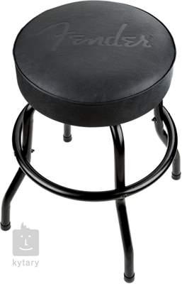 """FENDER 24"""" Blackout Barstool Kytarová stolička"""