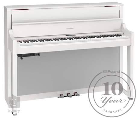 ROLAND LX-17 PW Digitální piano