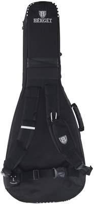 HÉRGÉT Premier 100 C4/BK Obal pro klasickou kytaru