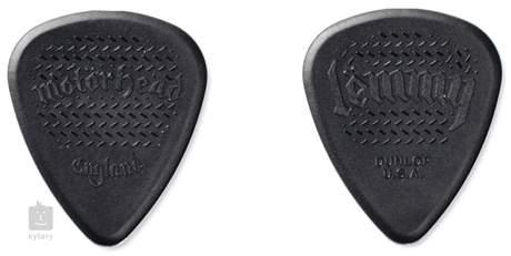 DUNLOP Motorhead Lemmy MHPT02 Signature trsátka