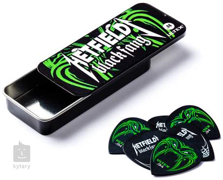 DUNLOP Hetfield Black Fang 0.94 T Signature trsátka