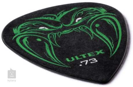 DUNLOP Hetfield Black Fang 0.73 Signature trsátka