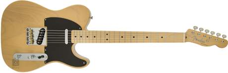 FENDER Classic Player Baja Telecaster MN BLD Elektrická kytara