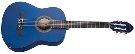 BLOND CL-34 BL Dětská klasická kytara