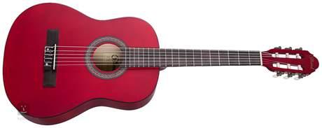 BLOND CL-34 RD Dětská klasická kytara