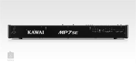 KAWAI MP 7 SE Přenosné digitální stage piano