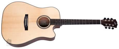 DOWINA Rustica DCE-S 2017 Elektroakustická kytara