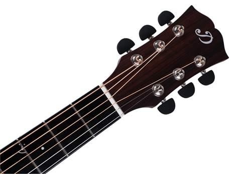 DOWINA Rustica GACE-S 2017 Elektroakustická kytara