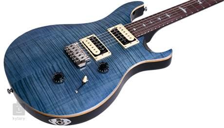 PRS SE Custom 24 WB 2018 Elektrická kytara