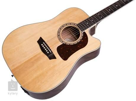 WASHBURN Heritage HD10SCE-O-U Elektroakustická kytara