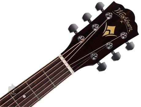 WASHBURN Heritage HF11SCE-O-U Elektroakustická kytara