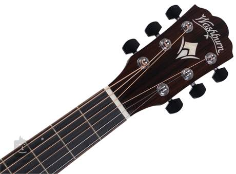 WASHBURN Heritage HG120SWEK-D-U Elektroakustická kytara