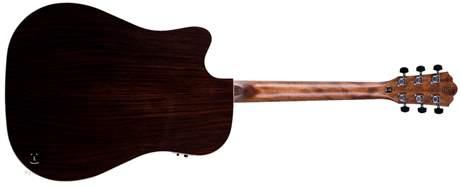 WASHBURN Woodline WLD20SCE-O-U Elektroakustická kytara