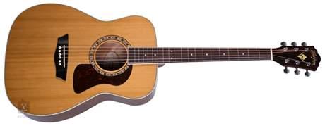WASHBURN Heritage HF11S-O-U Akustická kytara