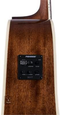 WASHBURN Heritage HD10SCE12-O-U Dvanáctistrunná elektroakustická kytara