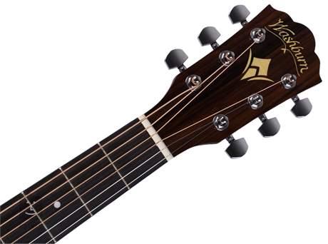 WASHBURN Woodline WLO11S-O-U Akustická kytara