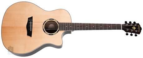 WASHBURN Woodline WLO20SCE-O-U Elektroakustická kytara