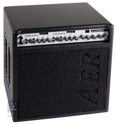 AER AcoustiCube 3 Kombo pro akustické nástroje