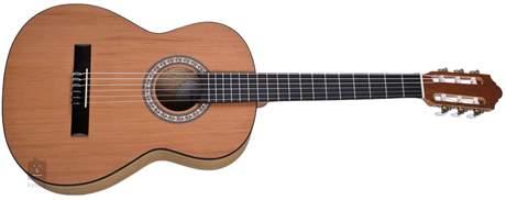 STRUNAL 371 EKO 7/8 OP Klasická kytara