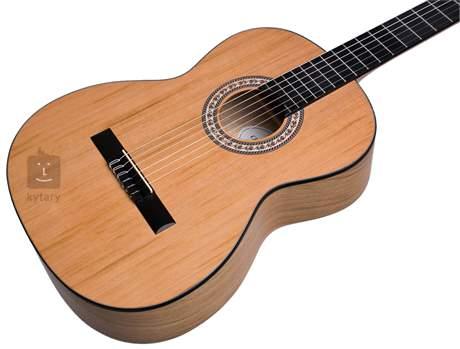 STRUNAL 371 EKO 4/4 OP Klasická kytara