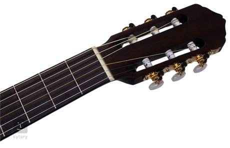 STRUNAL 4670 4/4 M Klasická kytara