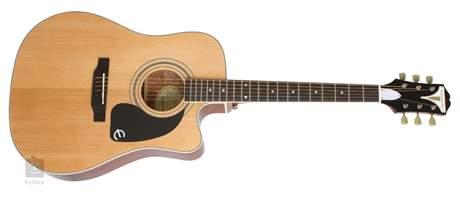 EPIPHONE PRO-1 ULTRA NA Elektroakustická kytara