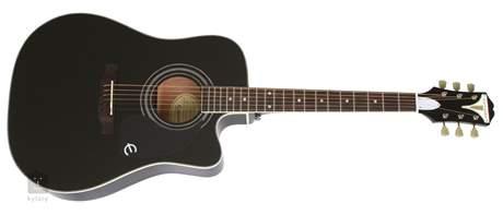 EPIPHONE PRO-1 ULTRA EB Elektroakustická kytara