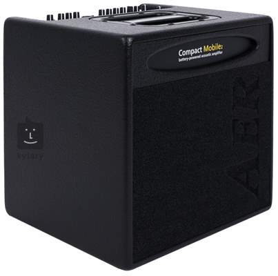 AER Compact Mobile Kombo pro akustické nástroje