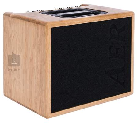 AER Compact 60 III ONT Oak Natural Kombo pro akustické nástroje