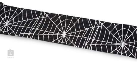 ROCKSTRAP Spiderweb Wide Kytarový popruh