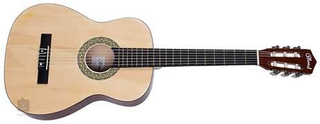 BLOND Escuela 34 NA Dětská klasická kytara