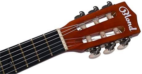 BLOND Escuela 14 NA B-kvalita Dětská klasická kytara