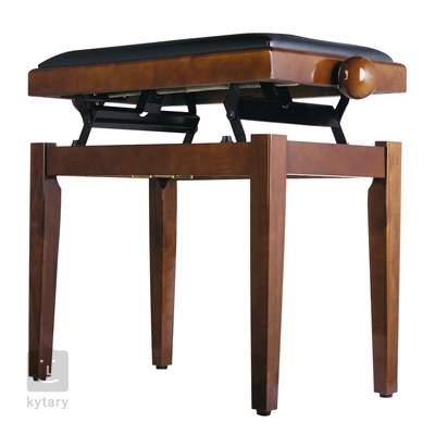 SOUNDSATION SBH-100P-WA Klavírní stolička