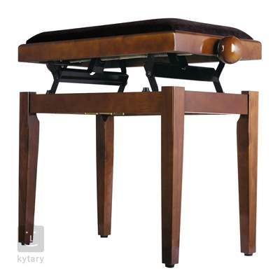SOUNDSATION SBH-103V-WA Klavírní stolička