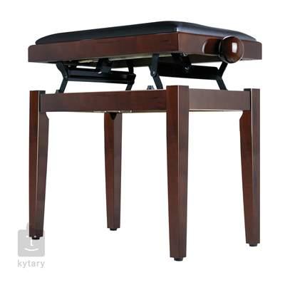 SOUNDSATION SBH-100P-RW Klavírní stolička