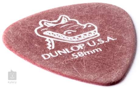 DUNLOP Gator Grip 0.58 Trsátka