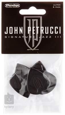 DUNLOP John Petrucci Signature Jazz III Trsátka