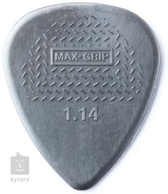 DUNLOP Nylon Max Grip 1.14 Trsátka