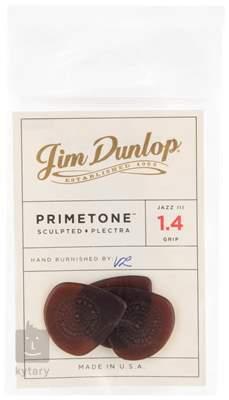 DUNLOP Primetone Jazz III 1.4 with Grip Trsátka