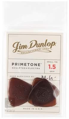 DUNLOP Primetone Small Triangle 1.5 with Grip Trsátka