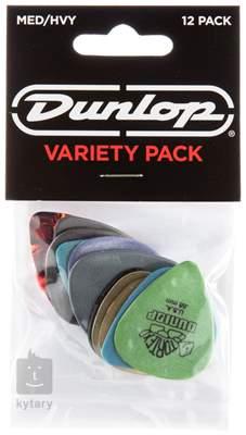 DUNLOP Variety Pack Medium/Heavy Trsátka
