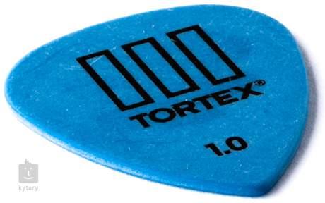 DUNLOP Tortex III 1.0 Trsátka