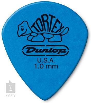 DUNLOP Tortex Jazz III XL 1.0 Trsátka